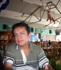 Luis Enrique Castro Aguilar  Friday June 4th 2021 avis de deces  NecroCanada