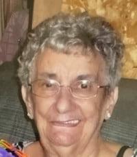 Mary Armstrong Stefanich  Wednesday June 2nd 2021 avis de deces  NecroCanada