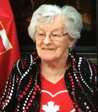 Mary Desma McAnulty Weir  Wednesday June 2nd 2021 avis de deces  NecroCanada