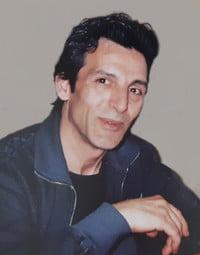 Nikolaos Diamantakos  November 01 1956  May 20 2021 avis de deces  NecroCanada