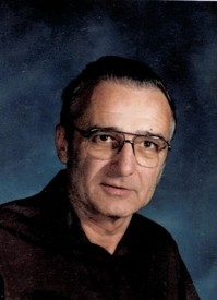 Orest Victor Reshetnyk  1934  2021 (age 87) avis de deces  NecroCanada