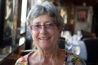 Patricia Lorraine Elliott  August 16 1941  June 04 2021 avis de deces  NecroCanada