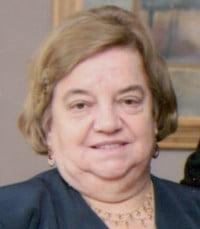 Rosa Esteves  Thursday June 3rd 2021 avis de deces  NecroCanada