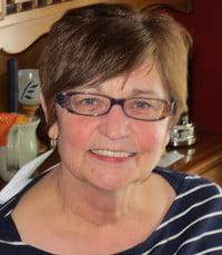 Valerie Jane Wittig Bower  Wednesday June 2nd 2021 avis de deces  NecroCanada