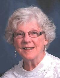 Barbara Ann Comstive  May 6 1942  June 3 2021 (age 79) avis de deces  NecroCanada