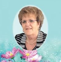 Georgette Pelletier  2021 avis de deces  NecroCanada