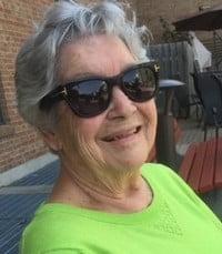 Joyce Hewitt nee Philips  Wednesday June 2nd 2021 avis de deces  NecroCanada