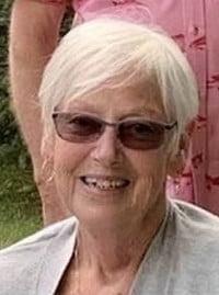 Laurie Anne Cooper  2021 avis de deces  NecroCanada