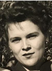 Anny Rita Danis Pittet  December 26 1928  June 5 2021 (age 92) avis de deces  NecroCanada