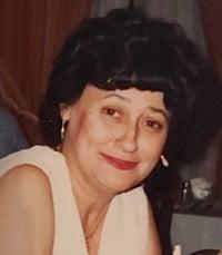 Betty Jean Hawkeye Dow Hoy  Sunday May 9th 2021 avis de deces  NecroCanada