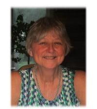 Cathy Lawrence  2021 avis de deces  NecroCanada