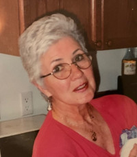 Doris May Wisniewski Wallis  Friday June 4th 2021 avis de deces  NecroCanada