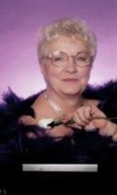 Edith Marilyn Malley  2021 avis de deces  NecroCanada