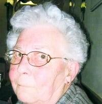 Eleanor Warren  Friday May 14th 2021 avis de deces  NecroCanada