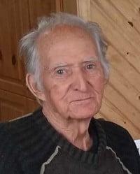 Gerald Francis Sampson  June 2 2021 avis de deces  NecroCanada