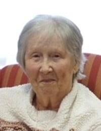 Grayce ATTWOOD  May 1 1926  June 5 2021 (age 95) avis de deces  NecroCanada