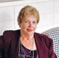 Helen Beggs  July 10 1943