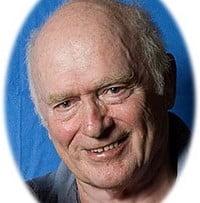 John Fowler  Monday April 26th 2021 avis de deces  NecroCanada