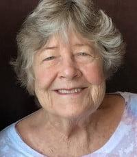 Judy Beardsley  Friday June 4th 2021 avis de deces  NecroCanada