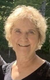 Laure Garneau  2021 avis de deces  NecroCanada