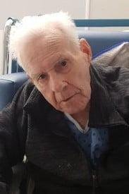 Leopold Rozon  2 juin 2021 avis de deces  NecroCanada