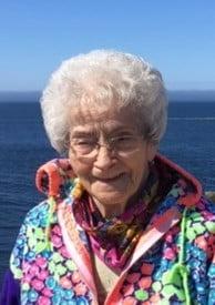 Lucy Belle Simon  April 10 1930  June 03 2021 avis de deces  NecroCanada
