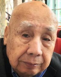 Man Wai Lee  March 31 1923 – May 28 2021 avis de deces  NecroCanada