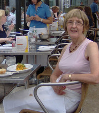 Margaret Garside  Sunday June 6th 2021 avis de deces  NecroCanada