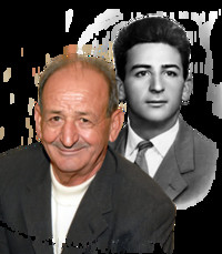 Renzo Liburdi  2021 avis de deces  NecroCanada