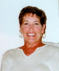Ruby MacGowan nee Hobbs  June 5 2021 avis de deces  NecroCanada