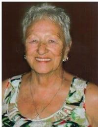 Sharon L McIvor  June 5 2021 avis de deces  NecroCanada