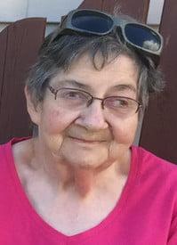 Shirley Ann Gorluik Poclitar  August 2 1941  June 5 2021 (age 79) avis de deces  NecroCanada