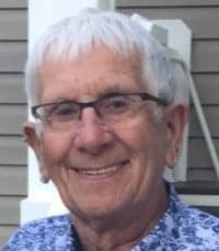 William Kenneth Ken Atkinson  Wednesday April 7th 2021 avis de deces  NecroCanada