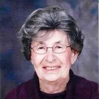 Anne Brassard  June 03 1923  June 07 2021 avis de deces  NecroCanada