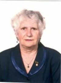 Antonina Di Costa  2021 avis de deces  NecroCanada
