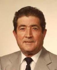 Antonio Tarenzo  19232021 avis de deces  NecroCanada