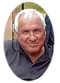 Gerald Jerry Joseph Robbins  19452021 avis de deces  NecroCanada