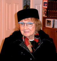 Gerda Helene Kramer  2021 avis de deces  NecroCanada