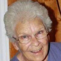 Helen Alvina MacDonald  October 06 1932  June 05 2021 avis de deces  NecroCanada