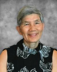 Helena Shui Chun Tham  2021 avis de deces  NecroCanada