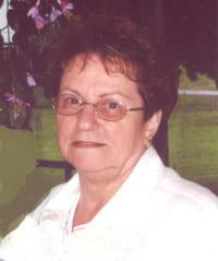 Hemma Leboeuf nee Primeau  1933  2021 avis de deces  NecroCanada