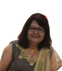 Indrawatti Sieudarsan  Monday June 7th 2021 avis de deces  NecroCanada