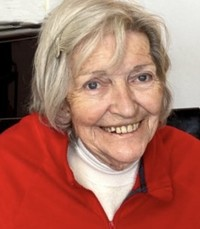 Isobel Margaret Donaldson  Monday June 7th 2021 avis de deces  NecroCanada