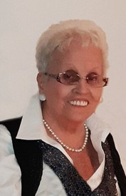 Jacqueline Vallieres  2021 avis de deces  NecroCanada