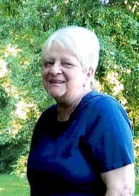 Jeanne Ouellette  1941  2021 avis de deces  NecroCanada