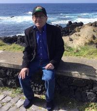 Luis Guiomar  Monday June 7th 2021 avis de deces  NecroCanada