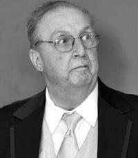 Robert Joseph Bieth  Monday June 7th 2021 avis de deces  NecroCanada