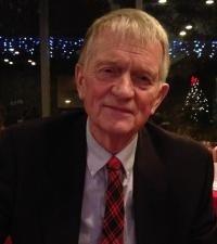 Robert Smith  2021 avis de deces  NecroCanada