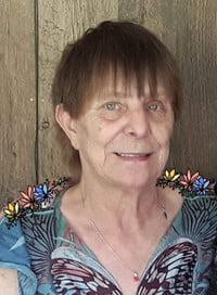 Ruby Margaret Charters Underwood  July 10 1953  June 8 2021 (age 67) avis de deces  NecroCanada