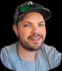 Stephen William Gerard Johnson  2021 avis de deces  NecroCanada